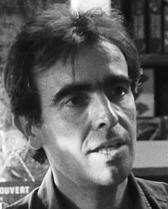 François<br/>Dupeyron