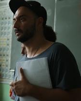Kirill<br/>Serebrennikov