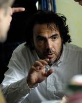 Alejandro<br/>González Iñárritu