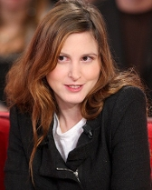 Justine<br/>Lévy