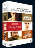 Drame La Nouvelle Vague du Cinéma Australien