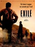 Thriller Exilé
