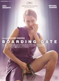 Drame Boarding Gate