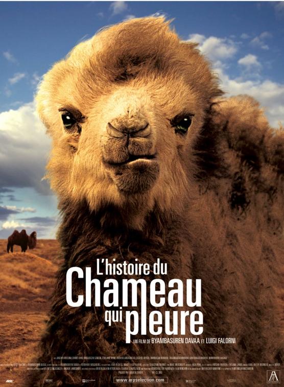 Comédie dramatique L'Histoire du chameau qui pleure