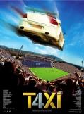 Comédie Taxi 4