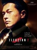 Policier Election 2
