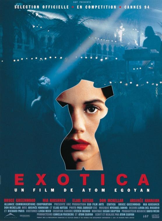 Drame Exotica