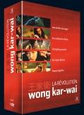 La révolution Wong Kar-Wai
