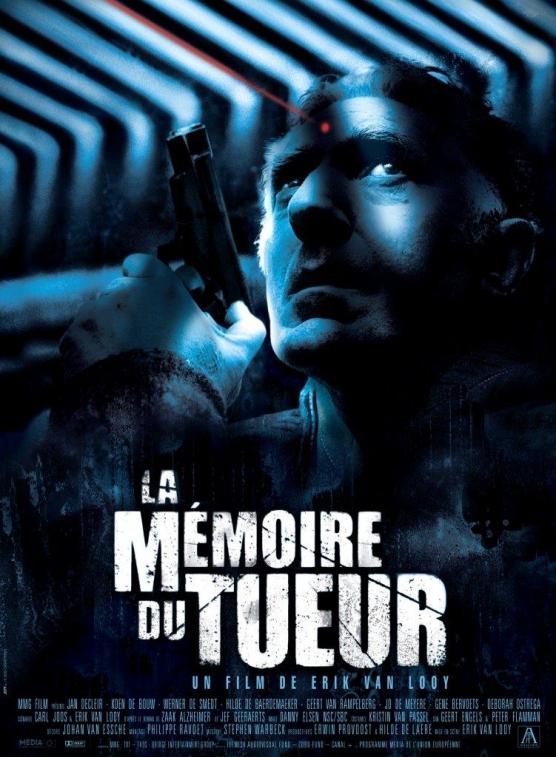 Thriller La mémoire du tueur