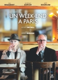 Comédie Un Week-end à Paris