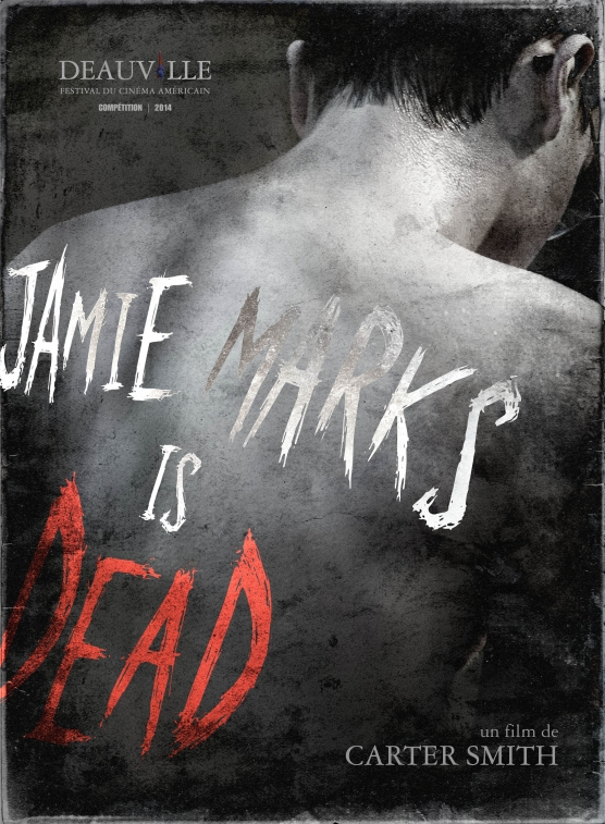 Thriller Jamie Marks is Dead