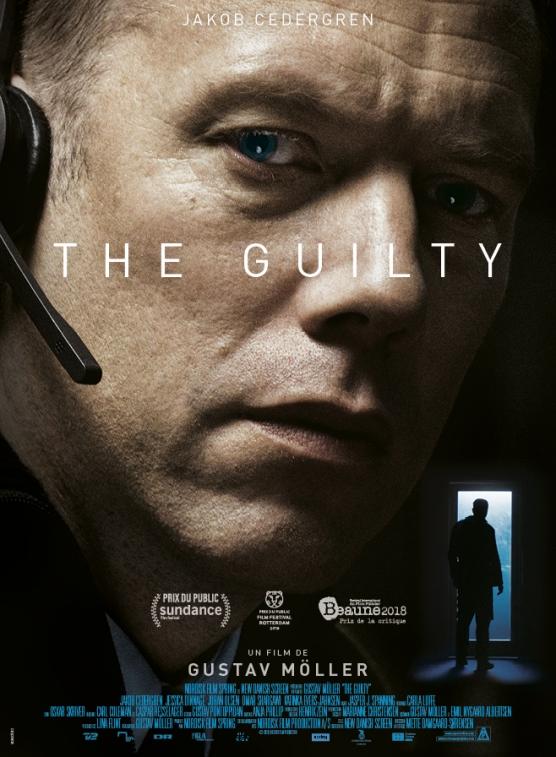 Policier The Guilty