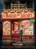 Animation  Le magasin des suicides