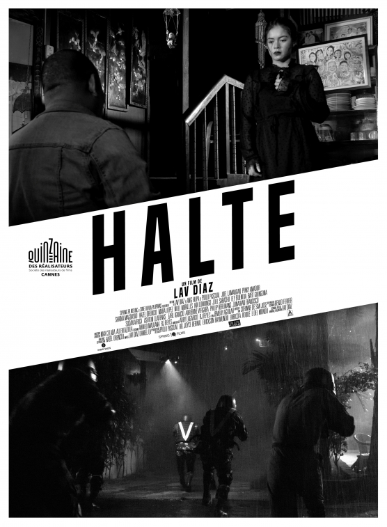 Drame Halte