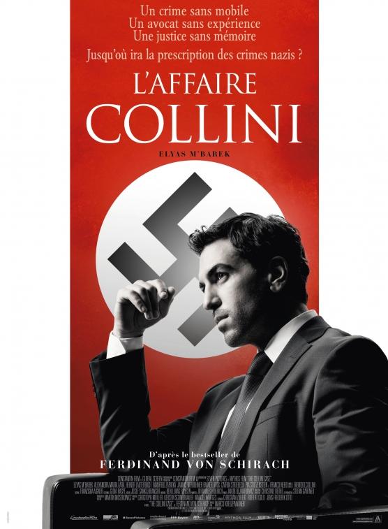 L'AFFAIRE COLLINI