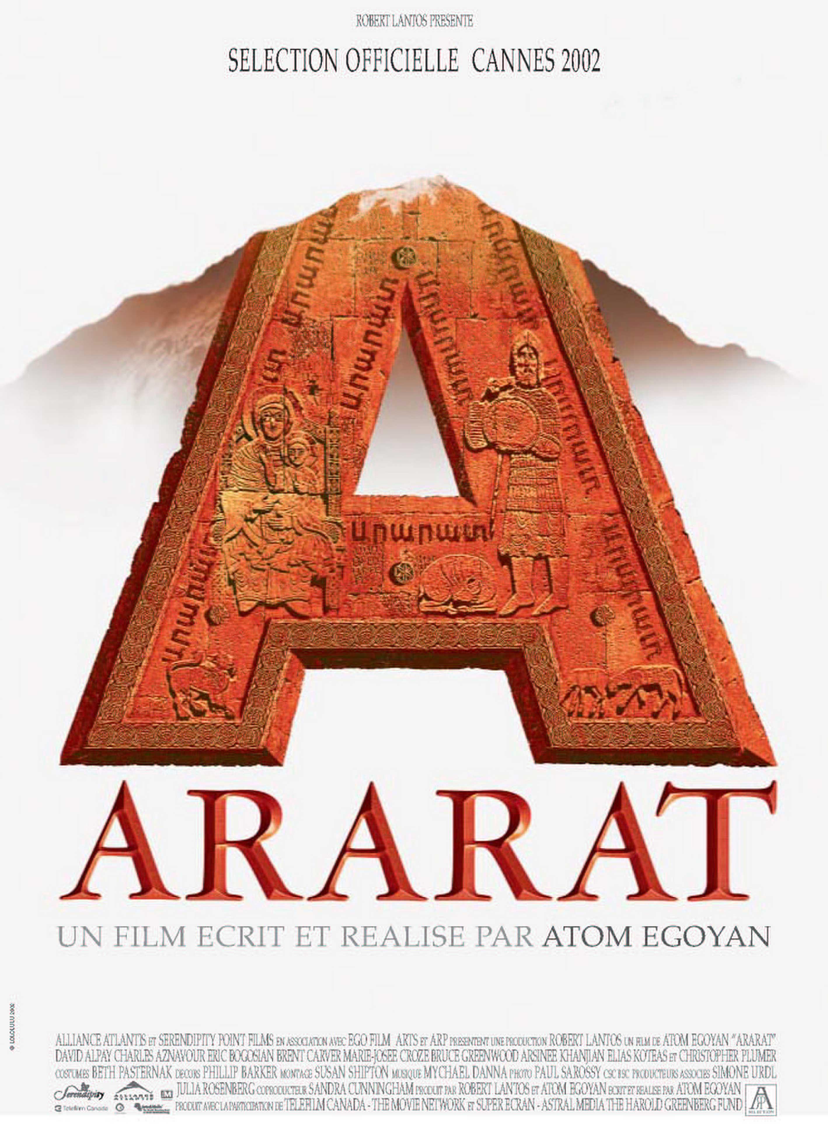 Drame  Ararat