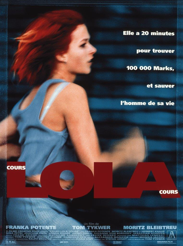 Thriller  Cours Lola cours