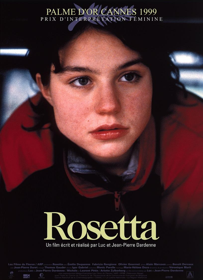 Drame  Rosetta