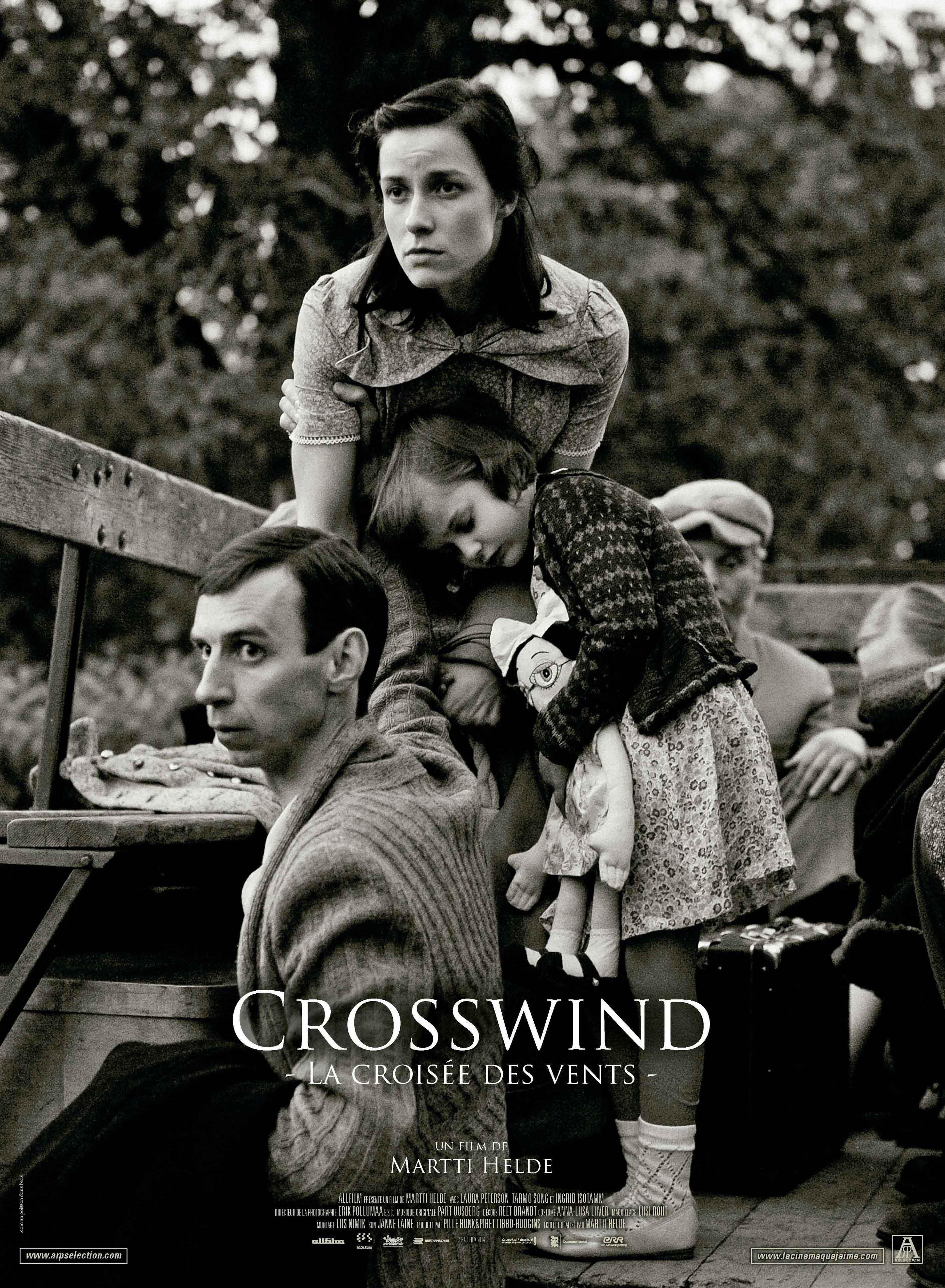 Drame  Crosswind - la croisée des vents
