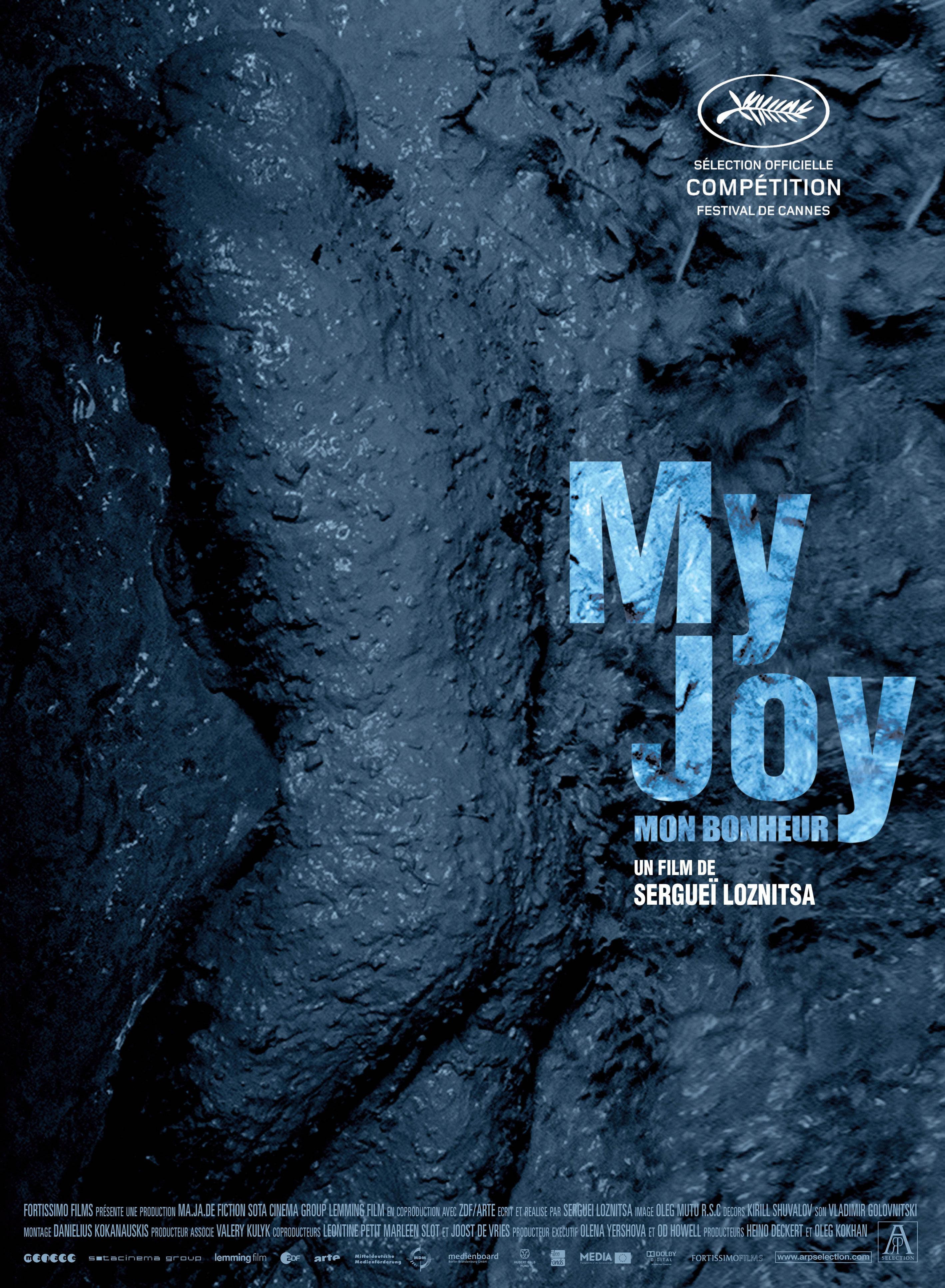 Drame  My Joy