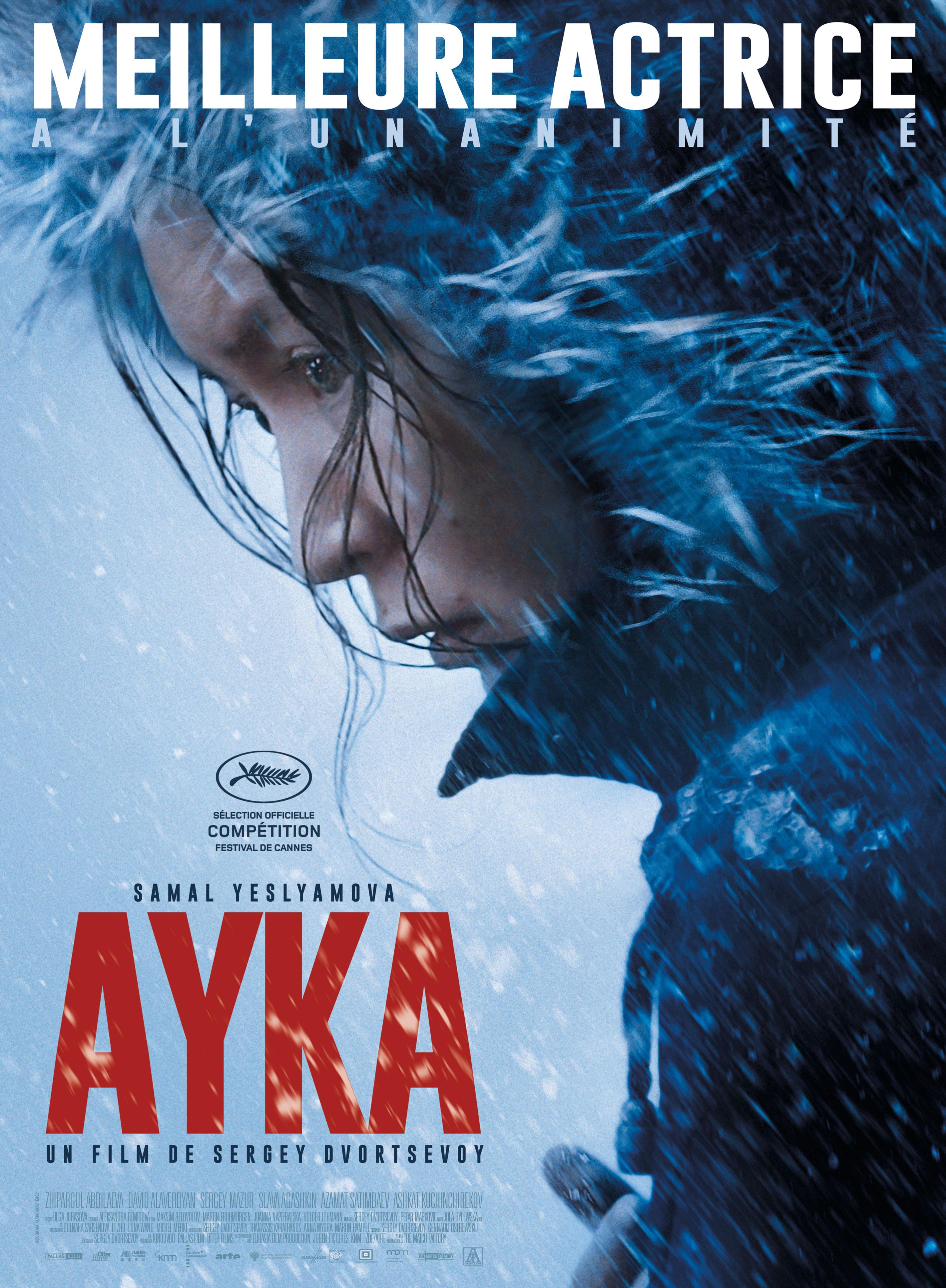 Drame  Ayka