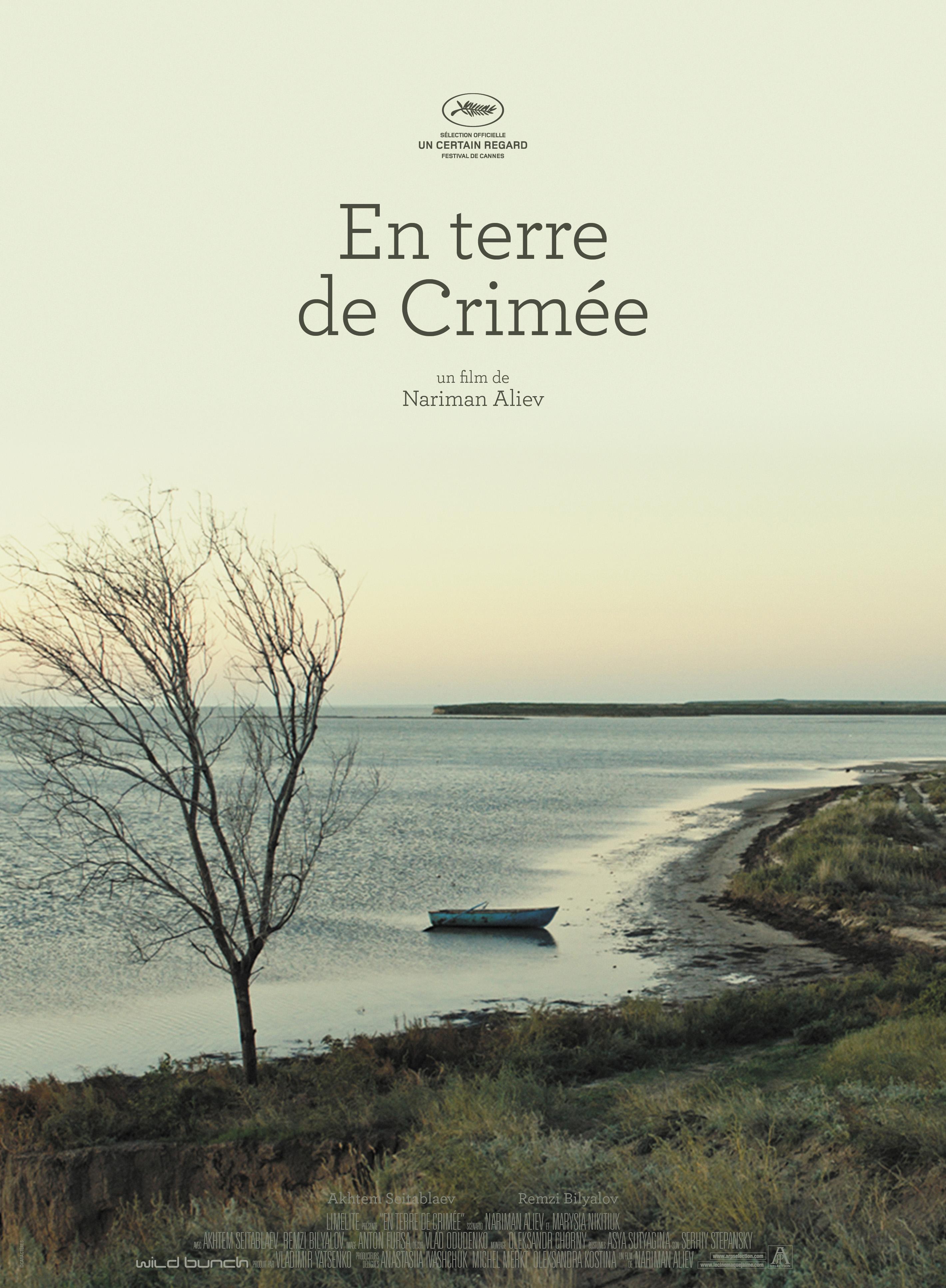 Drame  En terre de Crimée