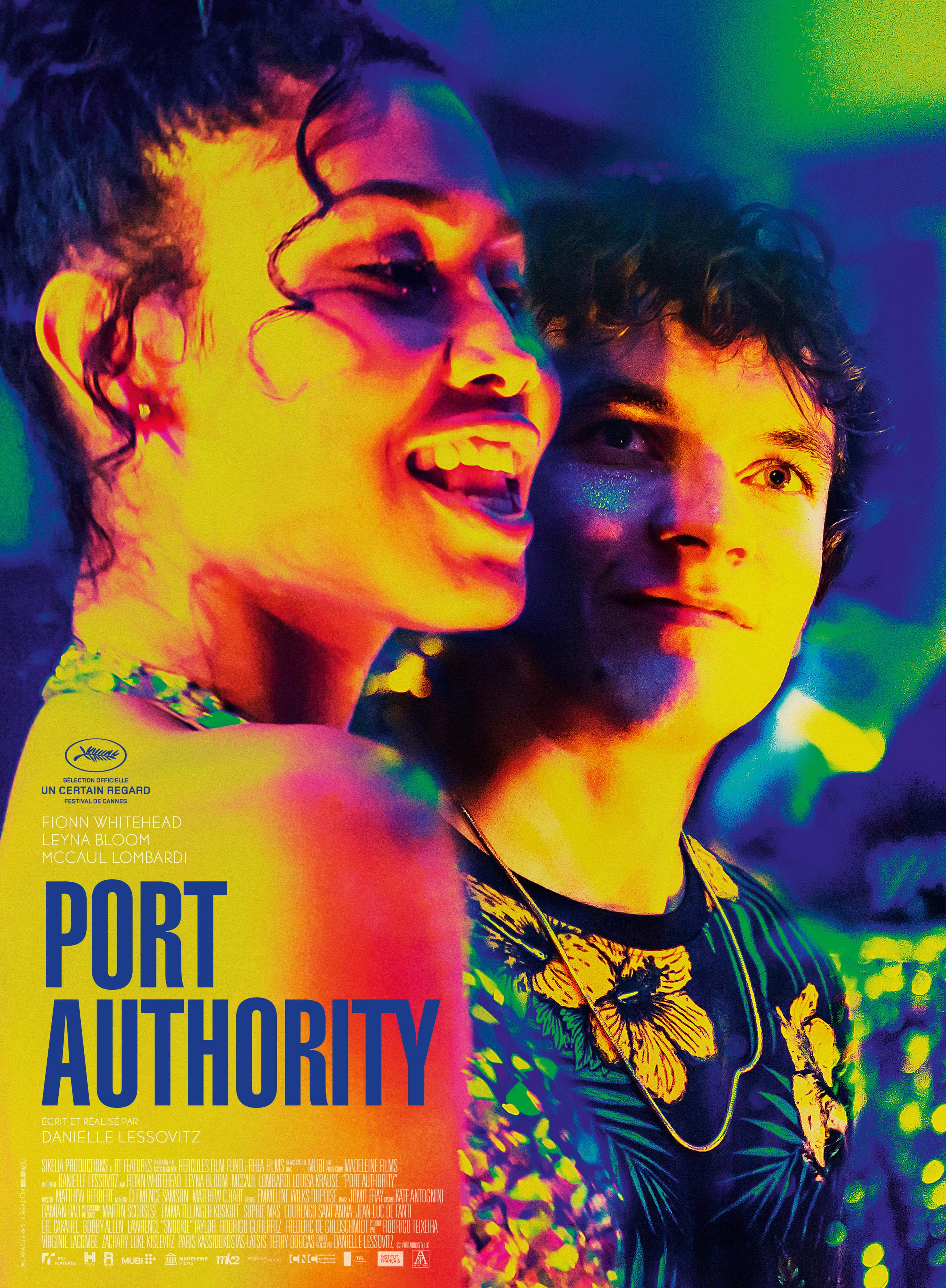 Drame  PORT AUTHORITY