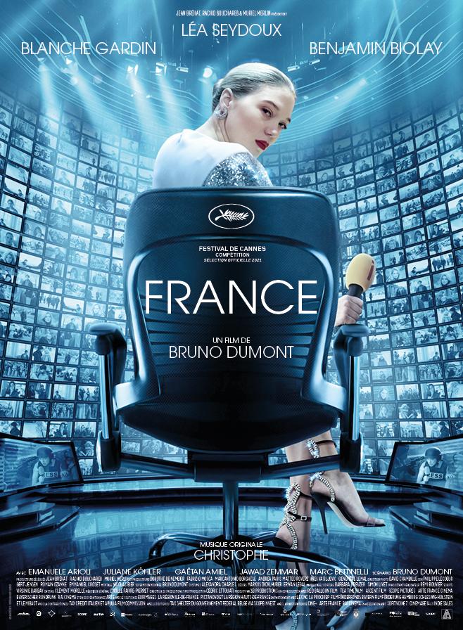 Drame  FRANCE