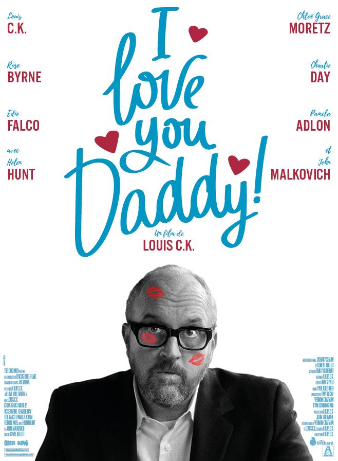 I Love You Daddy - Prochainement